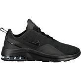 Nike Air Max Motion 2 Herren Freizeitschuhe black – Bild 1