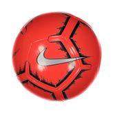 Nike PTCH FA18 Fußball university red 001