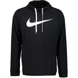 Nike Dr Hoodie PO Herren Kapuzenhoodie black/white