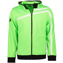Pro Touch Herren Trainingsjacke Kenly ux green lime