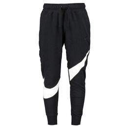 Nike HBR Pant FT Herren Jogginghose black/white