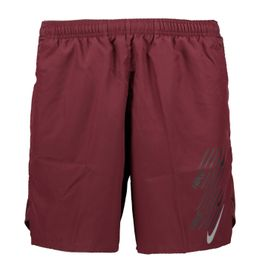 Nike Laufshorts Sport Shorts Herren CHLLNGR SHORT night maroon/black