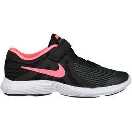 Nike Revolution 4 PSV Kinder Freizeitschuhe black pink