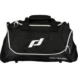 Pro Touch Force Teambag Sporttasche Gr. S schwarz/weiß