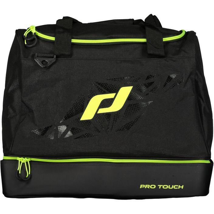 Pro Touch Force Pro Bag Sporttasche Gr. M schwarz/gelb