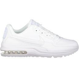 Nike Air MAX LTD 3 Sneaker Freizeitschuhe Herren Weiß