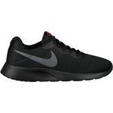 Nike Tanjun Sneaker Freizeitschuhe Herren Black – Bild 1