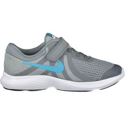 Nike Revolution 4 PSV Kinder Sportschuhe Cool Grey