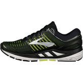 Brooks Transcend 5 Laufschuhe Herren Running Schihe Black Night – Bild 2