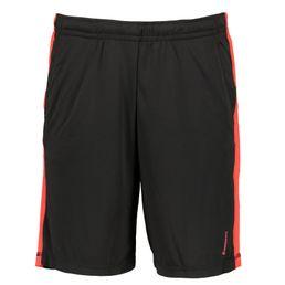 Energetics Kurze Sporthose Jungen Thyson jrs black/red