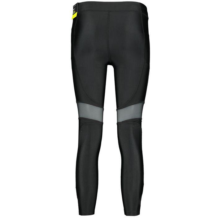 Nike Lauftights Damen SPEED TIGHT 7_8 black/reflective