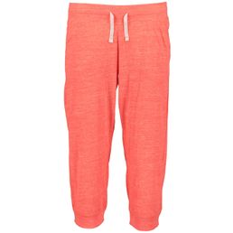 Energetics Carolen 4 Fitnesshose Sporthose Jogginghose Mädchen 3/4 Länge red light