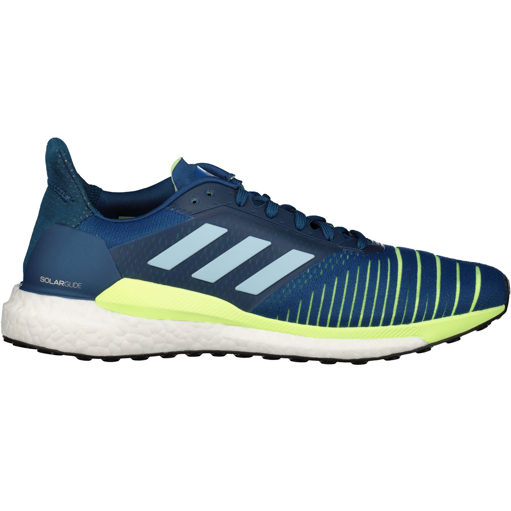 Details zu adidas performance Laufschuhe Herren Solar Glide M legmar Schuhe