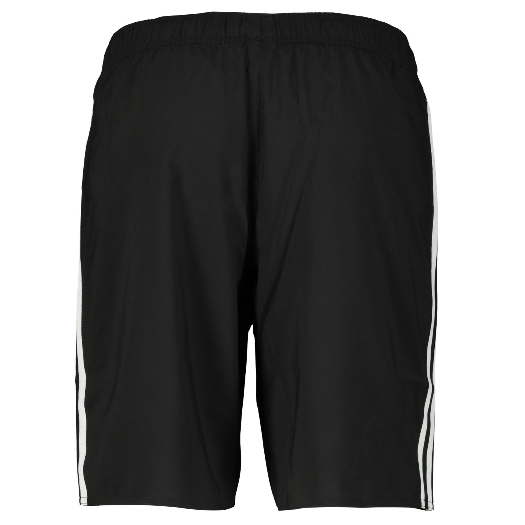 Details zu adidas performance Badeshorts Herren H-Shorts 3S SH CL black  Badeboxer