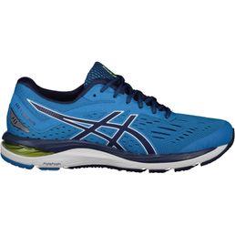 Asics Gel Cumulus 20 Laufschuhe Herren Race Blue Schuhe