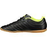 adidas performance  Fußballschuhe Halle Indoor Herren COPA 19.4 IN black/yellow – Bild 3