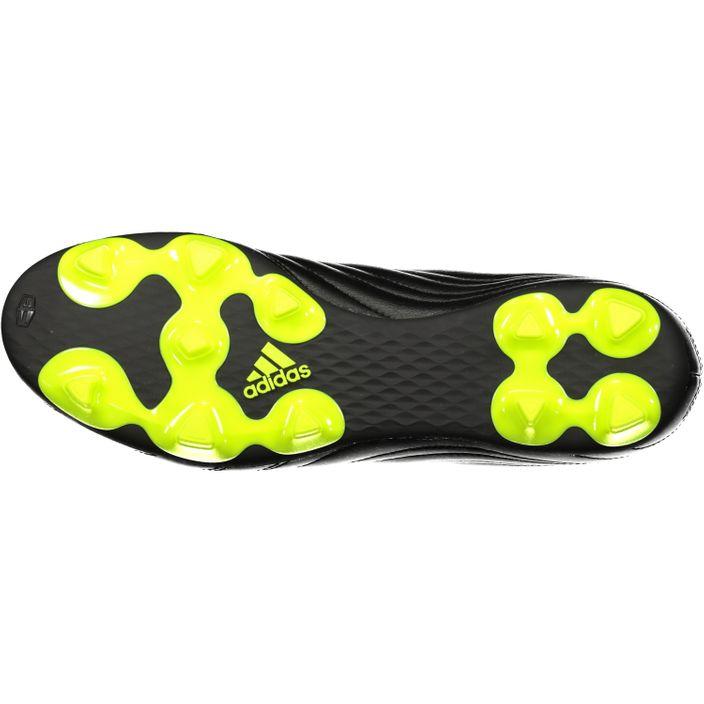 adidas performance Fussballschuhe Rasen FG Herren COPA 19.4 FG black/yellow