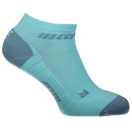CEP low-cut socks 3.0 Laufsocken Kompressionssocken Herren ice/grey
