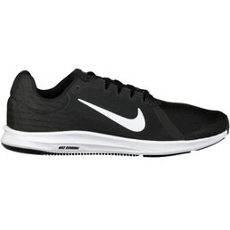 Nike Downshifter 8 Laufschuhe Herren black/white