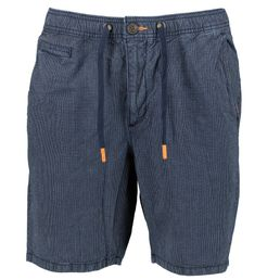 Superdry Sunscorched Shorts Herren Brunswick Stripe