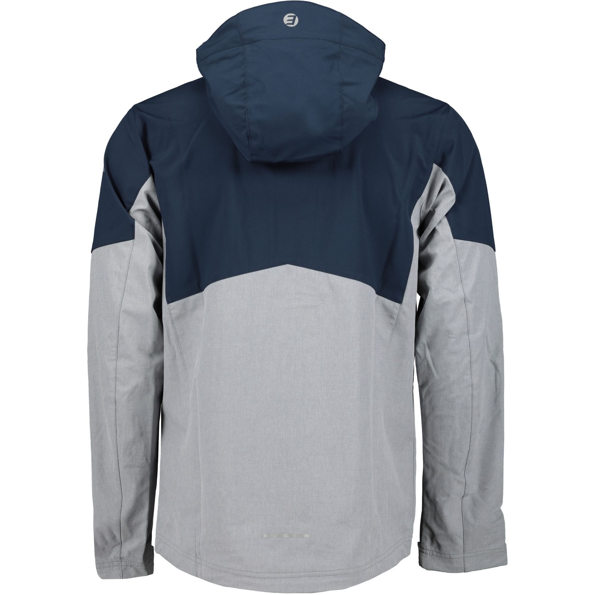 Title About Show Navy Mens Icepeak Saxon Jacket Softshell Blue Original Details 1JclFK