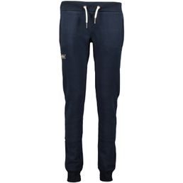 Superdry Orange Label Elite Jogger Jogginghose Damen elite navy