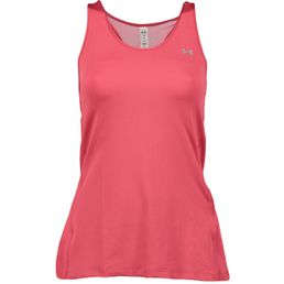 Under Armour UA HG RACER Tankshirt Damen  impulse pink/metallic