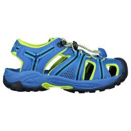 CMP Kids Aquarii Hiking Sandal Geschlossene Sandalen Kinder Jungen regata blau