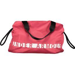 Under Armour Favorite Tote Sporttasche impulse pink/black