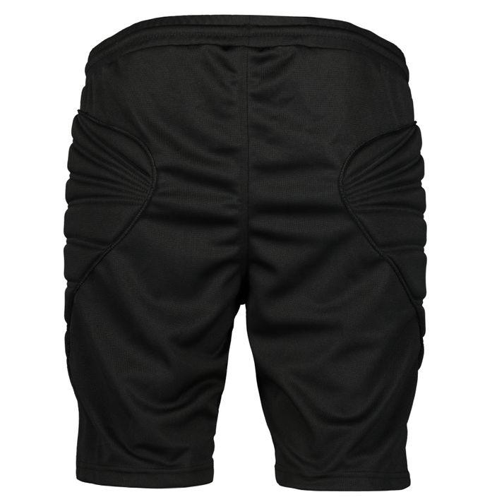 Jako Kinder TW-Short Striker Kurze Sporthose Jungen schwarz