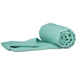 Energetics Yoga Handtuch turquoise