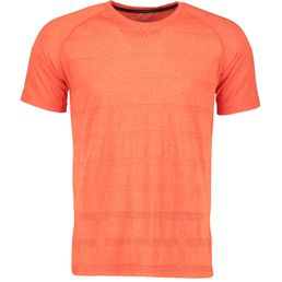 Pro Touch Afi ux Funktionslaufshirt kurzarm Herren orange dark