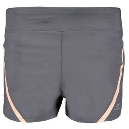 Pro Touch Impa Damen Laufshorts kurz black night/rose