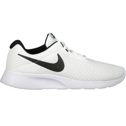 Nike Damen WMNS Tanjun Freizeitschuhe Damen white/black