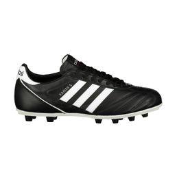 adidas performance Kaiser 5 Liga Erwachsenen Fußballschuhe black/runwht/rot
