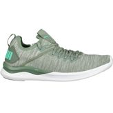Puma IGNITE Flash evoKNIT Wn Freizeitschuhe Damen laurel wreath-quarry – Bild 1
