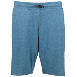 Energetics Nyle I ux Herren Sport Shorts blue petrol/melange