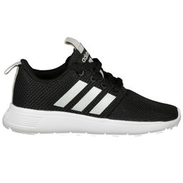 adidas performance Swifty K Kinder Freizeitschuhe black