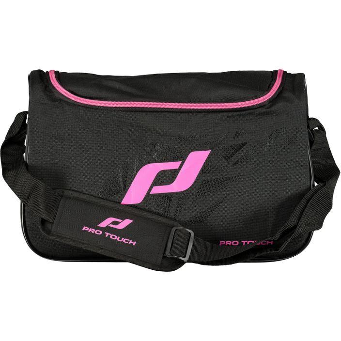 Pro Touch Shoulder Bag Sporttasche black/pink