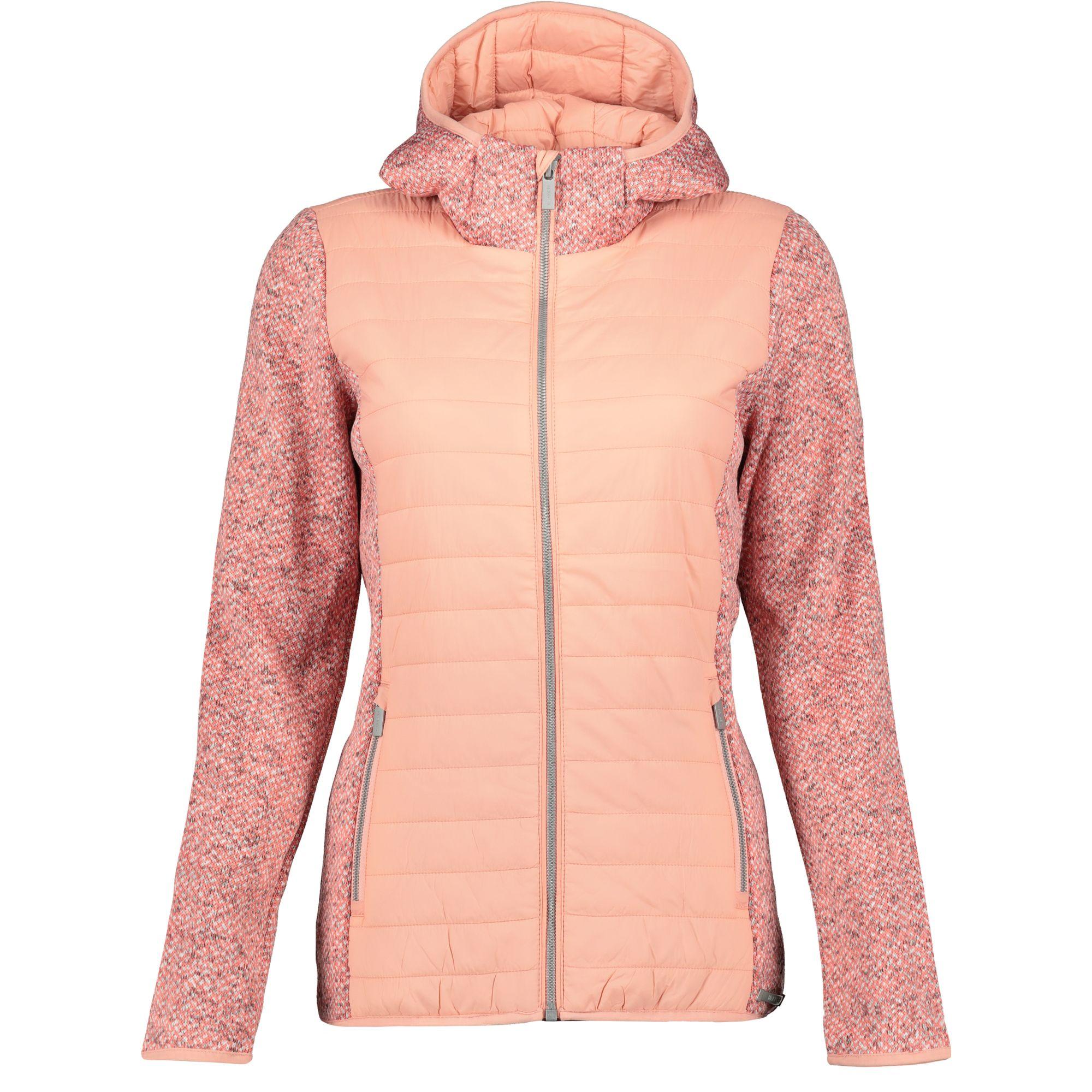 Ola Mckinley Fleece Show Jacket Original Wms Hybrid Womens Details About Title tsrxdQCBh