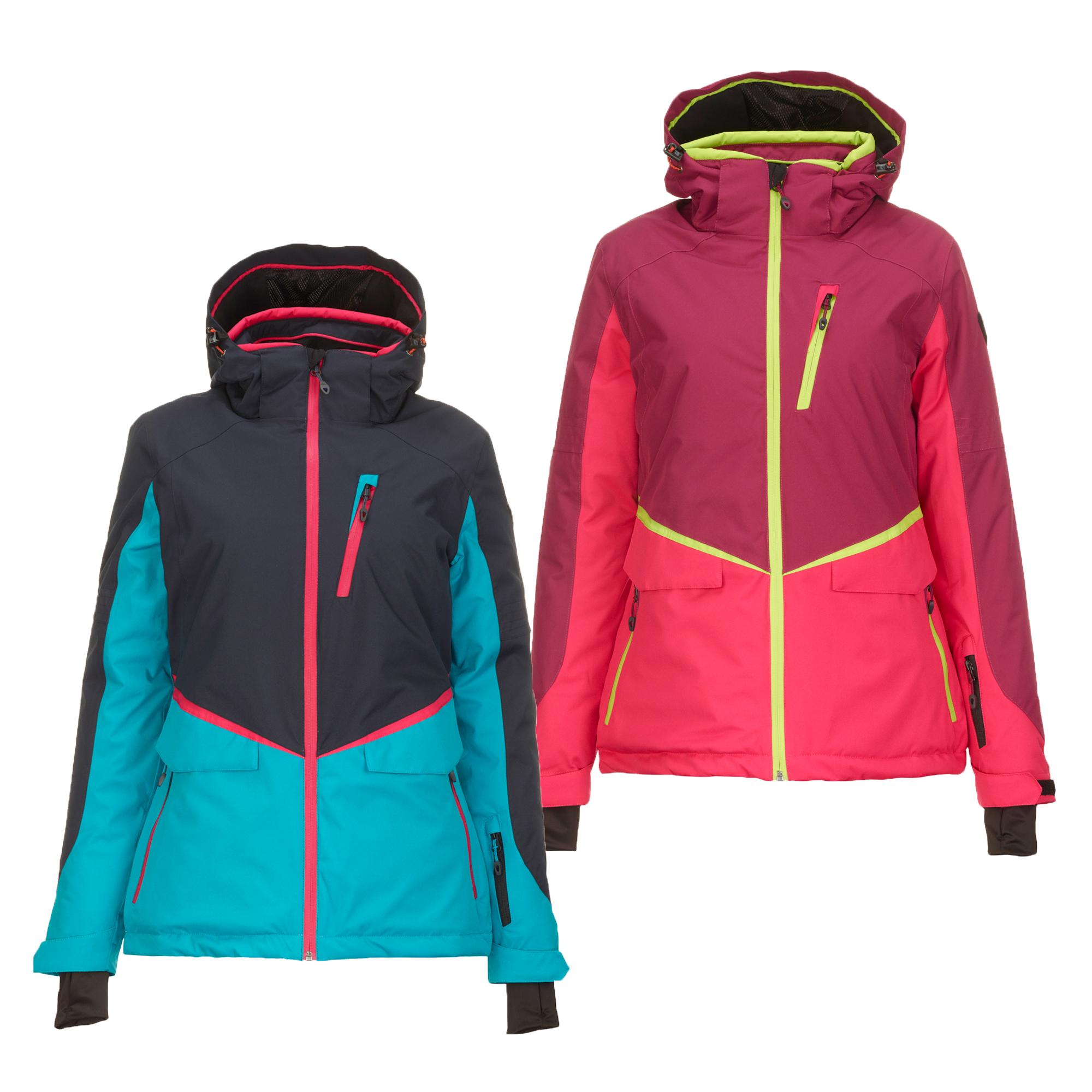 Details about Killtec dorya Ladies Ski Jacket Winter Jacket Functional Jacket show original title