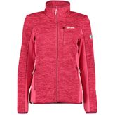 Regatta Laney VI Damen Fleecejacke Strickfleecejacke  – Bild 1