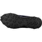 Salomon Supercross GTX Herren Trailrunningschuhe Laufschuhe navy blazer/white/black – Bild 3