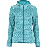 McKinley Rock Ledges wms Fleecejacke Strickfleece Damen – Bild 3