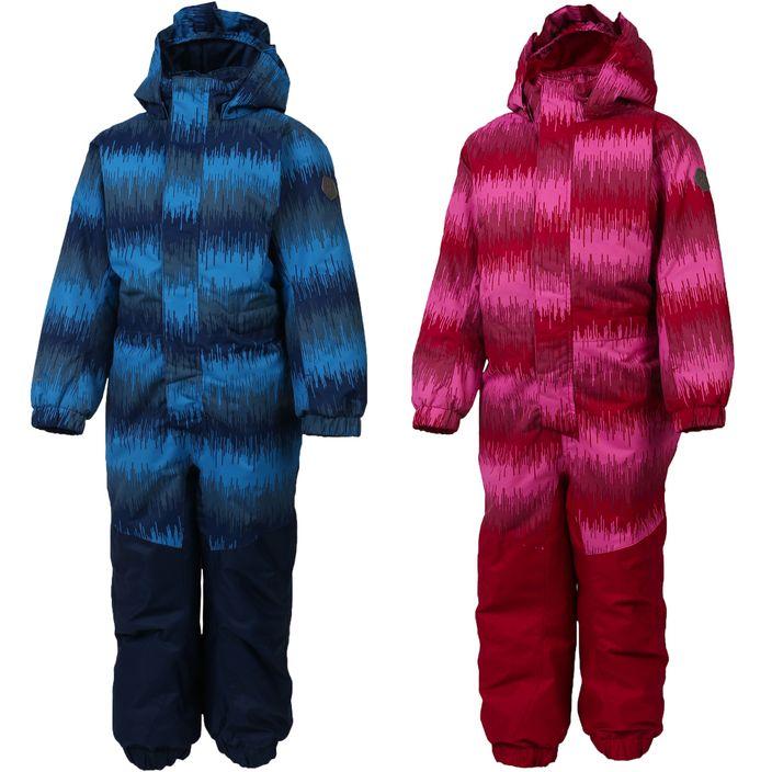 Color Kids Mädchen & Jungen Schneeanzuge Klement