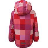 Color Kids Dikson Skijacke Mädchen Raspberry – Bild 2
