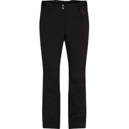 McKinley Dalia KG Damen Softshellhose Skihose black night