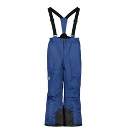 Color Kids Salix Skihose Jungen estate blue