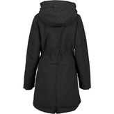 Rehall Daynah R Damen Wintermantel Mantel Outdoormantel Jacke – Bild 3