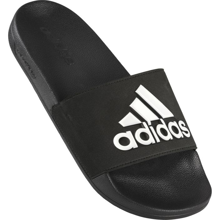 adidas Performance Adilette Shower CF Unisex Badesandalen black